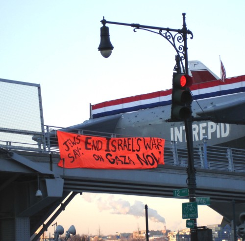 jato-nyc-gaza-banner-at-uss-intrepid
