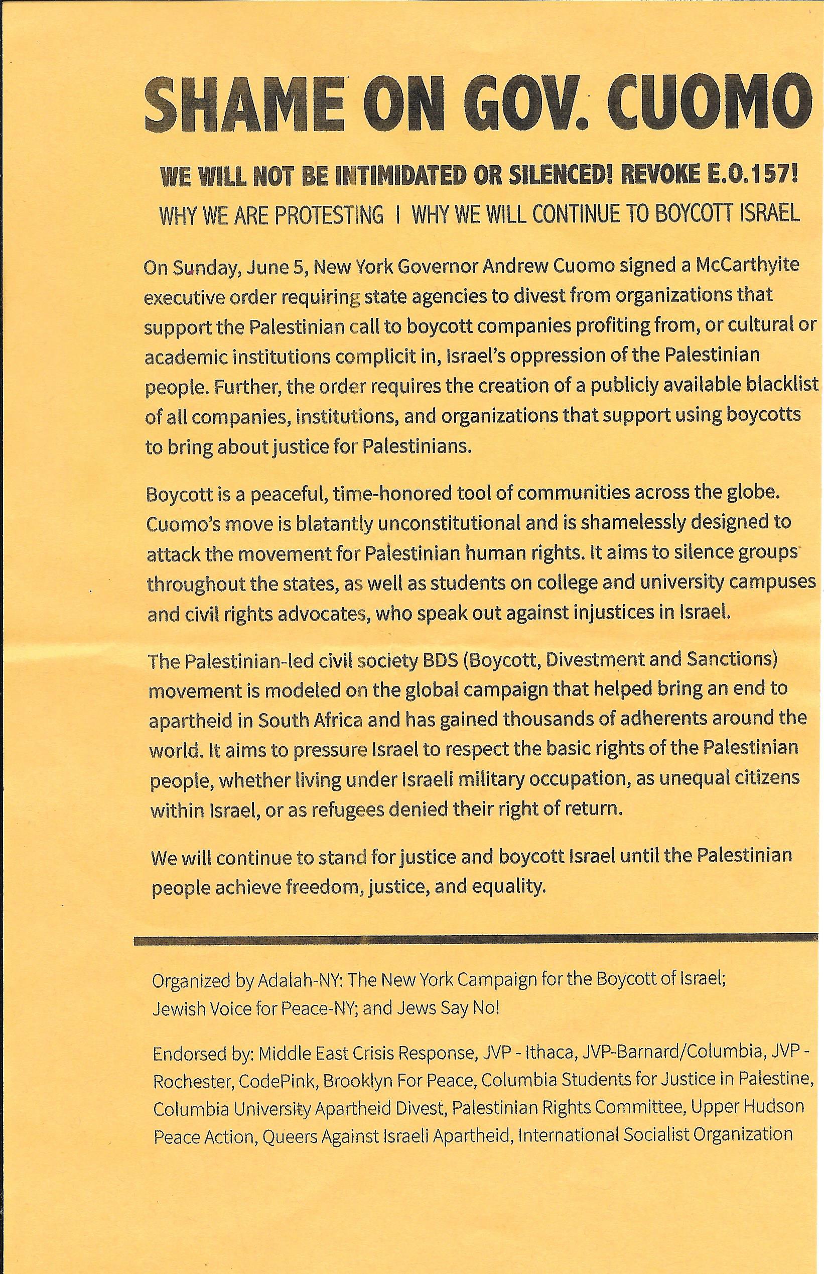 Boycott for Justice Flyer0002